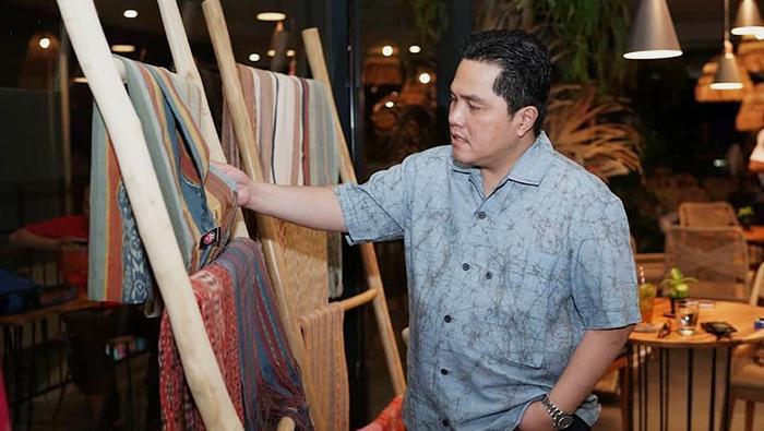 UMKM Beri Kontribusi Besar untuk Perekonomian Indonesia ...